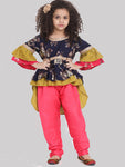 Ragini Kurta with Pajama set for Girls