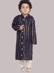 Sabhya1 Sherwani set for boys