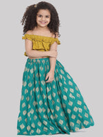 Sarah Lehenga Choli  set for Girls