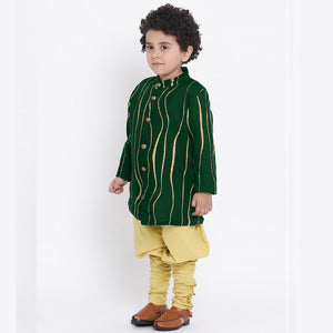 Sherwani set for boys