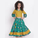 Yamini 3 Lehenga choli set for Girls