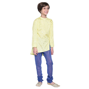 Rhys Kurta Pajama set with stroll for Boys
