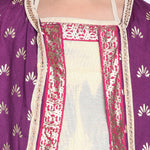 Quinne Lehenga Choli Sets for Girls