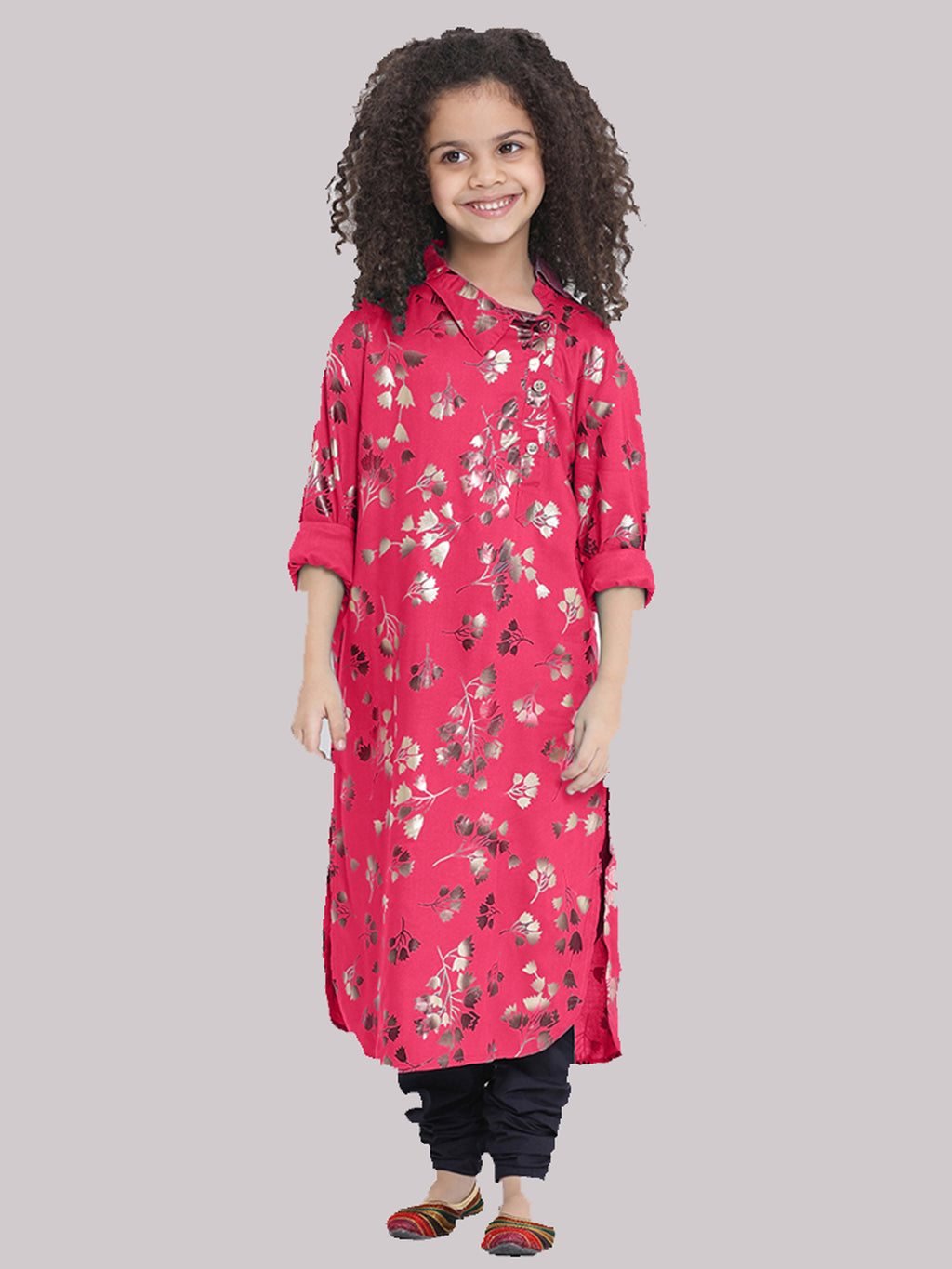 Vanni1 Kurta Pajama set for girls