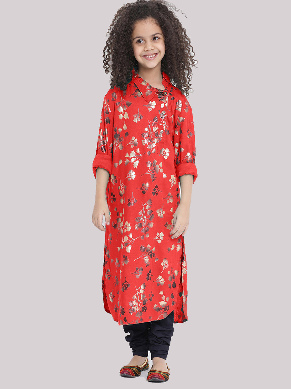 Vanni2 Kurta Pajama set for girls