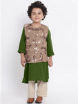 Zayn 4 Kurta Pajama Set For Boys
