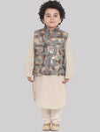 Adnan kurta Pajama Set for boys
