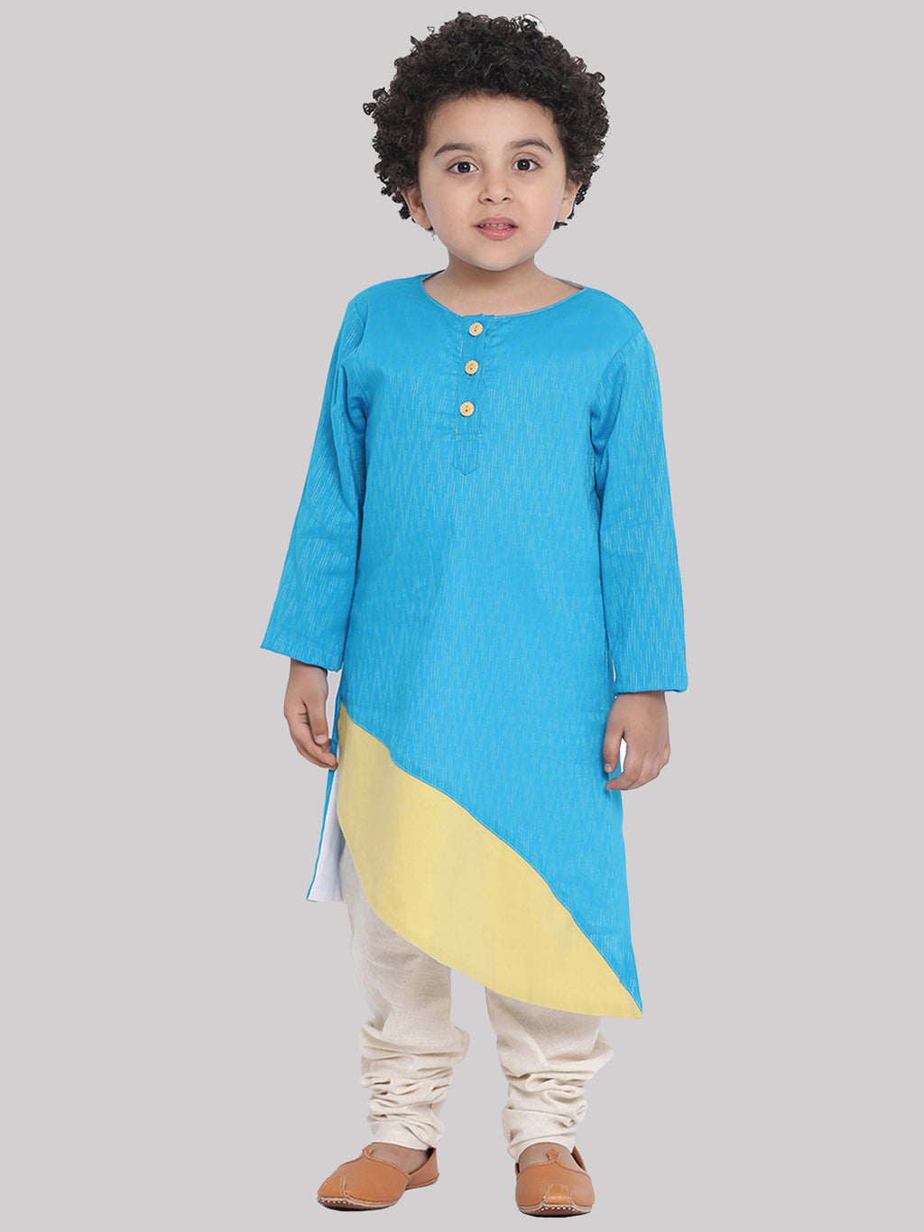 Kushal kurta pajama set for boys