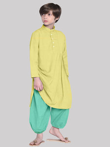 Pablo embroil Kurta Pajama for Boys