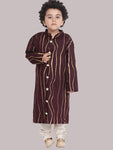 Sabhya Sherwani set for boys