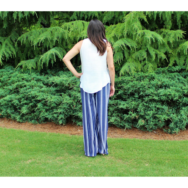 Before You Collection Palazzo Pants