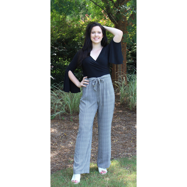 Emma & Michelle Jumpsuit