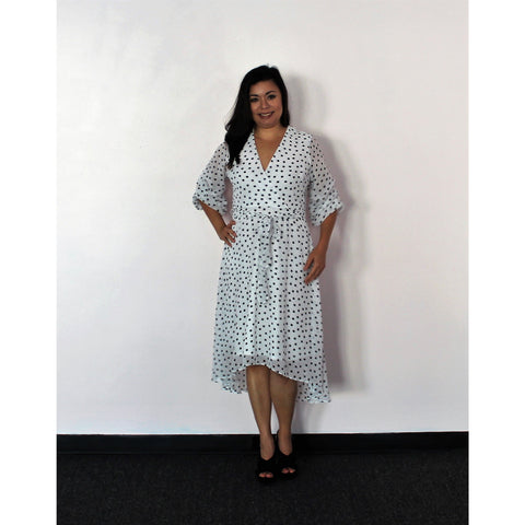 Polka Dot Daze Dress