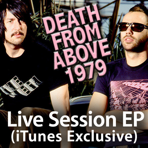 Live Session (EP)