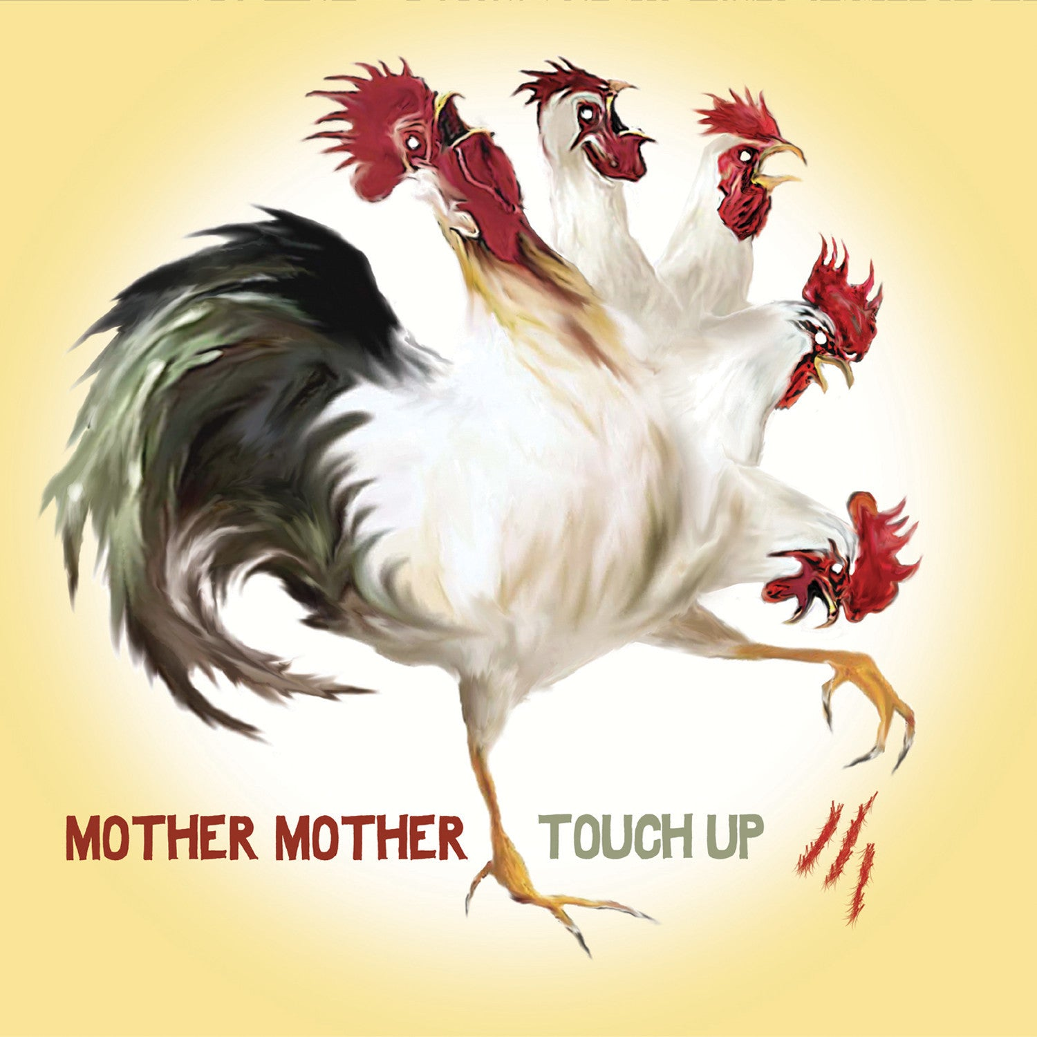 Mother Mother   Last Gang Records