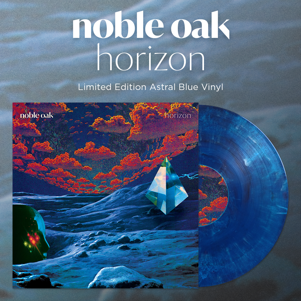 PRE-ORDER: Last Gang Records - Noble Oak - Horizon