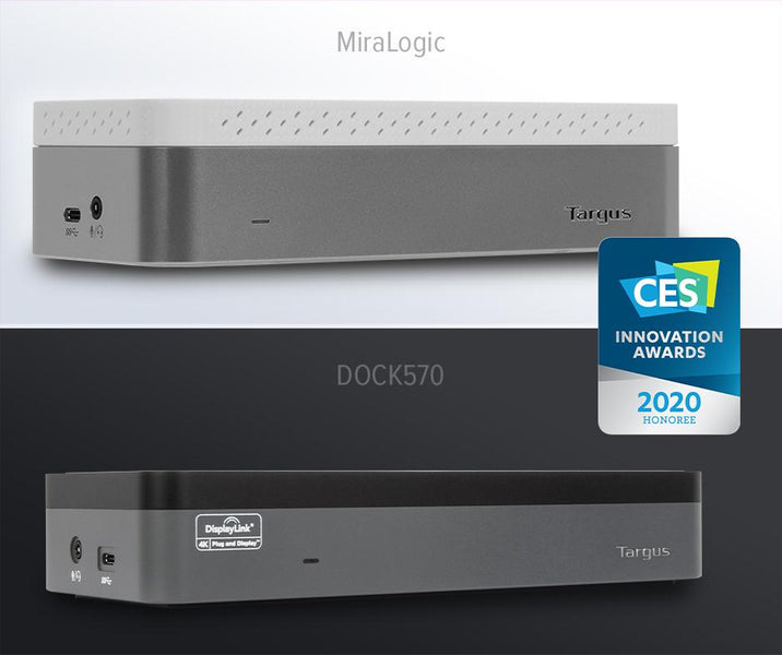 Revolutionary and award-winning solutions at #CES2020