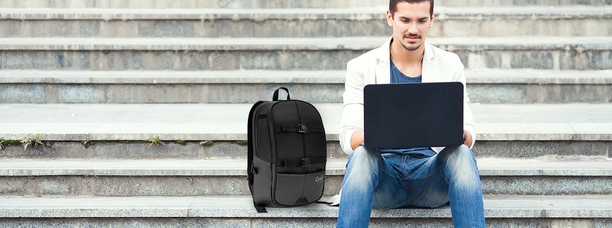 Your guide for finding the perfect Uni backpack