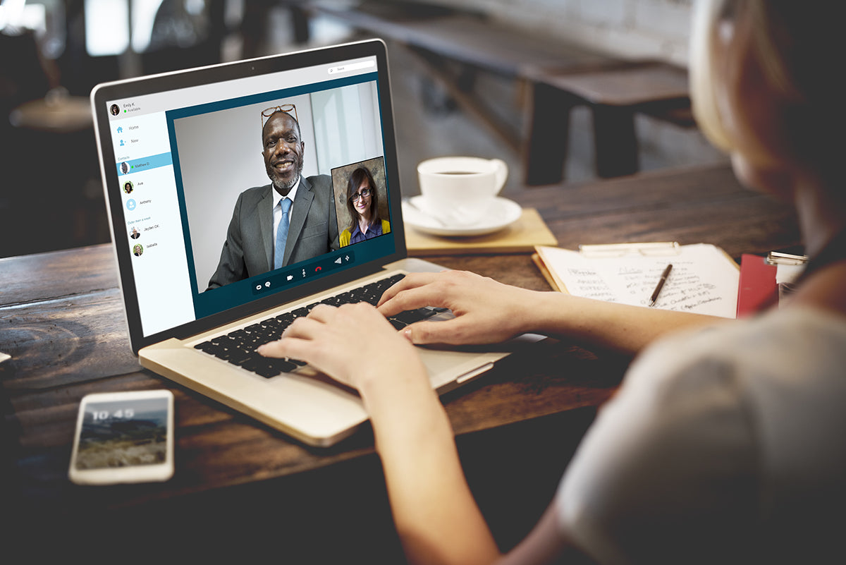 The Rise of Video Conferencing: A Guide to Etiquette