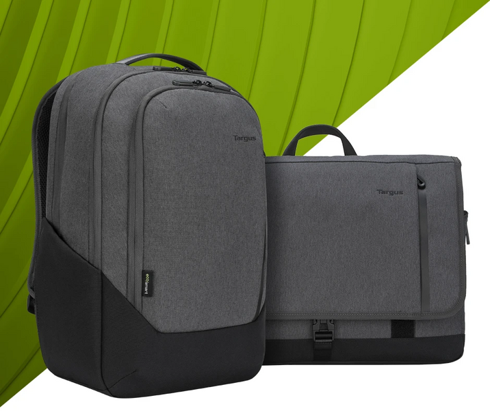 Targus Introduces Sustainable Laptop Cases at CES 2020
