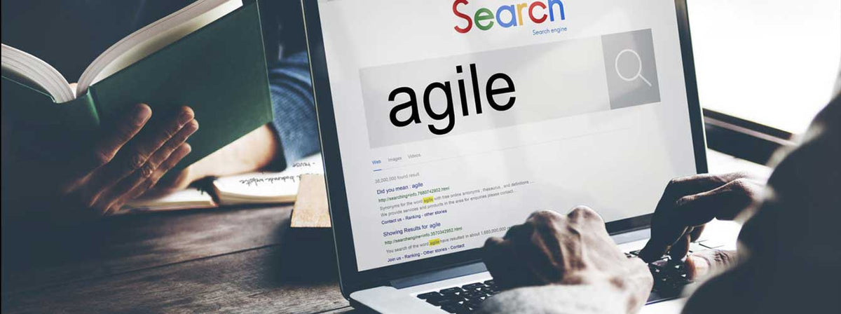 The Beginner's Guide to Agile Working