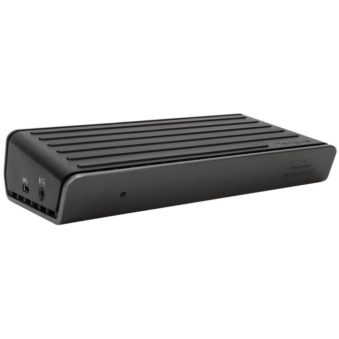 USB-C Universal Dual Video 4K Docking Station with 60W Power