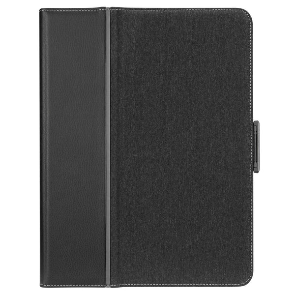 "VersaVu® Signature Series Case for 12.9"" iPad Pro® (3rd gen.) - Black"