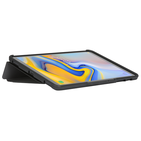 "Click-In™ Case for Samsung Galaxy Tab A 10.1"" (2019) - Black hidden"