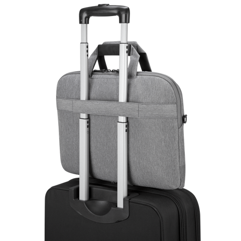 "15.6"" CityLite Pro Laptop Bag – Grey hidden"