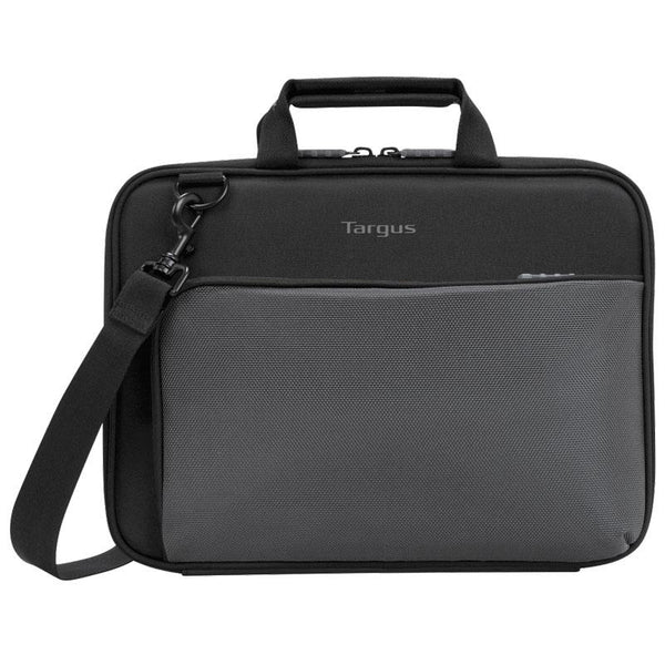 "11.6"" Education Dome Protection Work-in Clamshell Laptop Bag - Black/Grey/Blue"