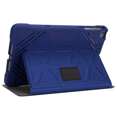 Pro-Tek™ Case for iPad mini® 5, 4, 3, 2 and iPad mini® - Blue hidden