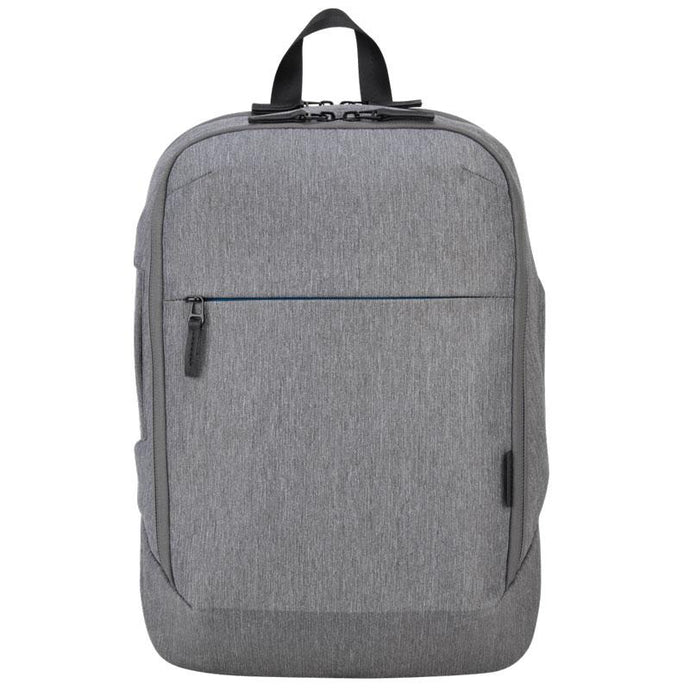 "15.6"" CityLite Pro Convertible Backpack/Briefcase -Grey"