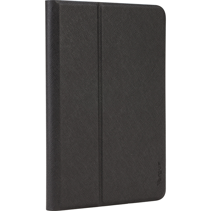"Foliostand™ Universal Tablet Case 7-8"" - Black"