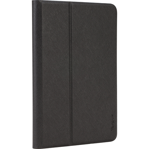 "Foliostand™ Universal Tablet Case 7-8"" - Black hidden"
