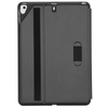 "Click-In™ Case for the 10.2"" iPad™ (Gen. 8 & 7), 10.5"" iPad Air™ & 10.5"" iPad Pro™ - Black/Charcoal"