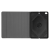 VersaVu® Slim 360° Rotating Case for iPad mini® 5, 4, 3, 2 and iPad mini® - Black