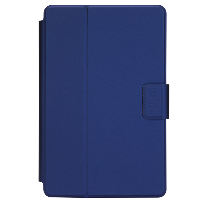 "SafeFit™ Rotating Universal Tablet Case 9 - 10.5"" - Blue"