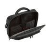"17-18"" Classic+ Clamshell Laptop Case - Black"