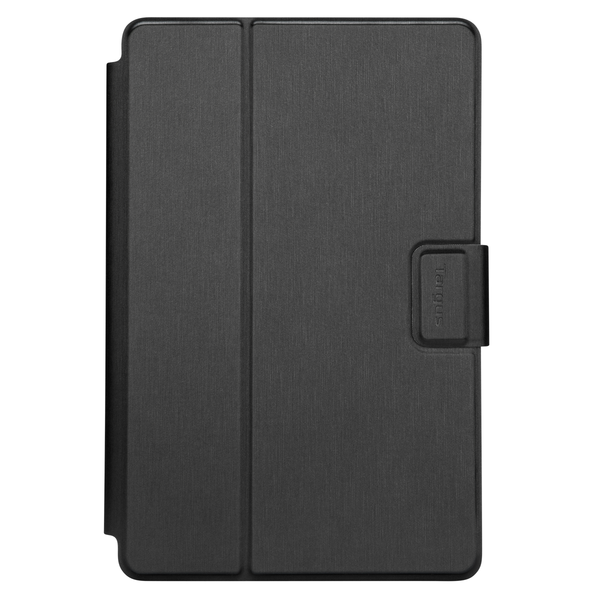 "SafeFit™ Rotating Universal Tablet Case 7 - 8.5"" - Black"