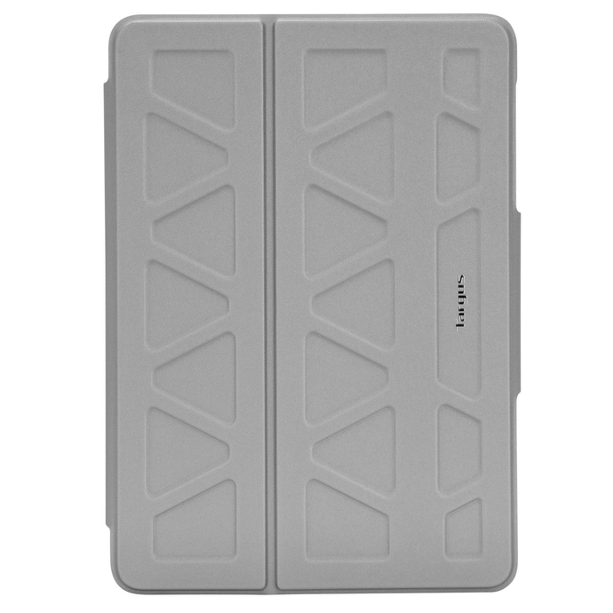 "Pro-Tek™ Case for the 10.2"" iPad™ (7th Gen), 10.5"" iPad Air™ & 10.5"" iPad Pro™ - Silver"