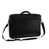 "15.6"" Classic+ Clamshell Laptop Case - Black"