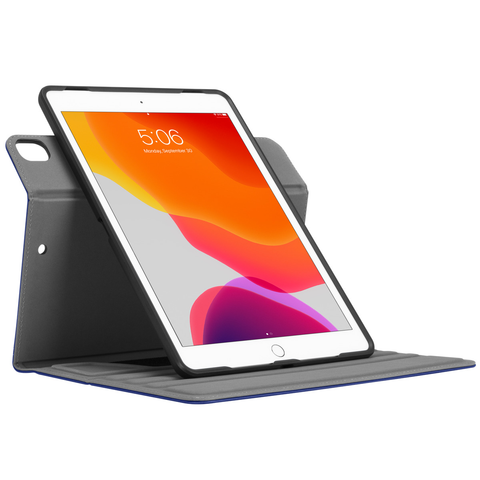 "VersaVu® Case for the 10.2"" iPad™ (7th Gen), 10.5"" iPad Air™ & 10.5"" iPad Pro™ - Blue hidden"