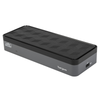 USB-C™ Universal Quad 4K (QV4K) Docking Station with 100W Power Delivery