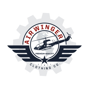 Air Winger Clothing Co