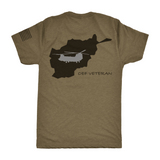 CH-47 Operation Enduring Freedom (OEF) Veteran