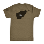 F-22 Operation Enduring Freedom (OEF) Veteran