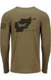 MQ-9 Reaper Operation Enduring Freedom (OEF) Veteran