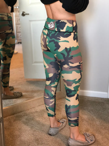 """Chrissy"" Leggings"