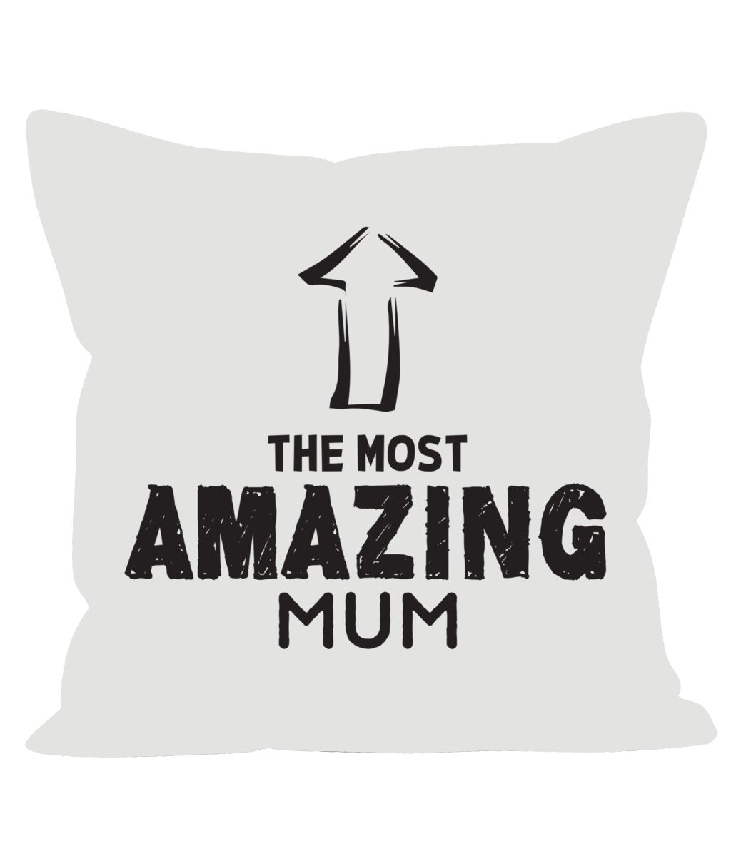 Amazing Mum Sofa Cushions - The Gift Project