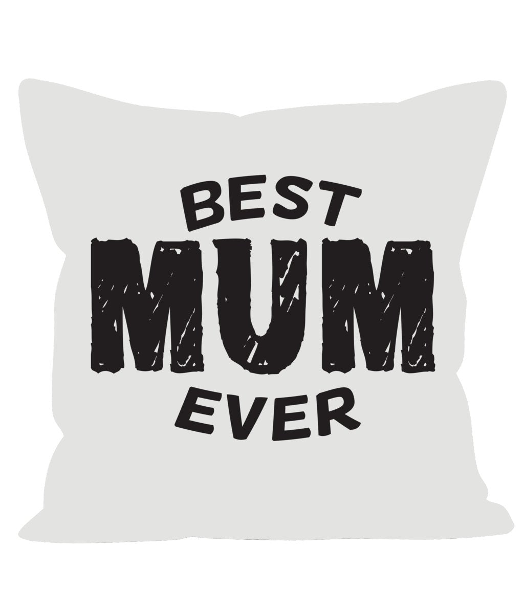 Best Mum Ever Sofa Cushions - The Gift Project